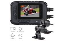 Motocyklová FULL HD kamera