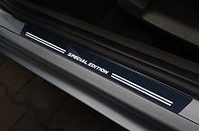 Kryty předních prahů - LED