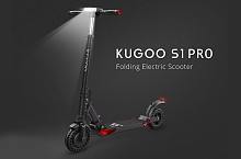 Elektro koloběžky Kugoo
