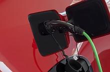 Příslušenství pro elektomobily
