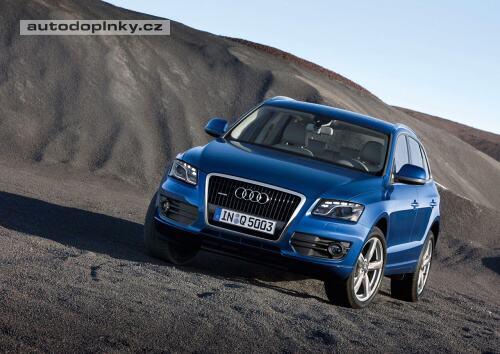 Продажа Audi в Новосибирске