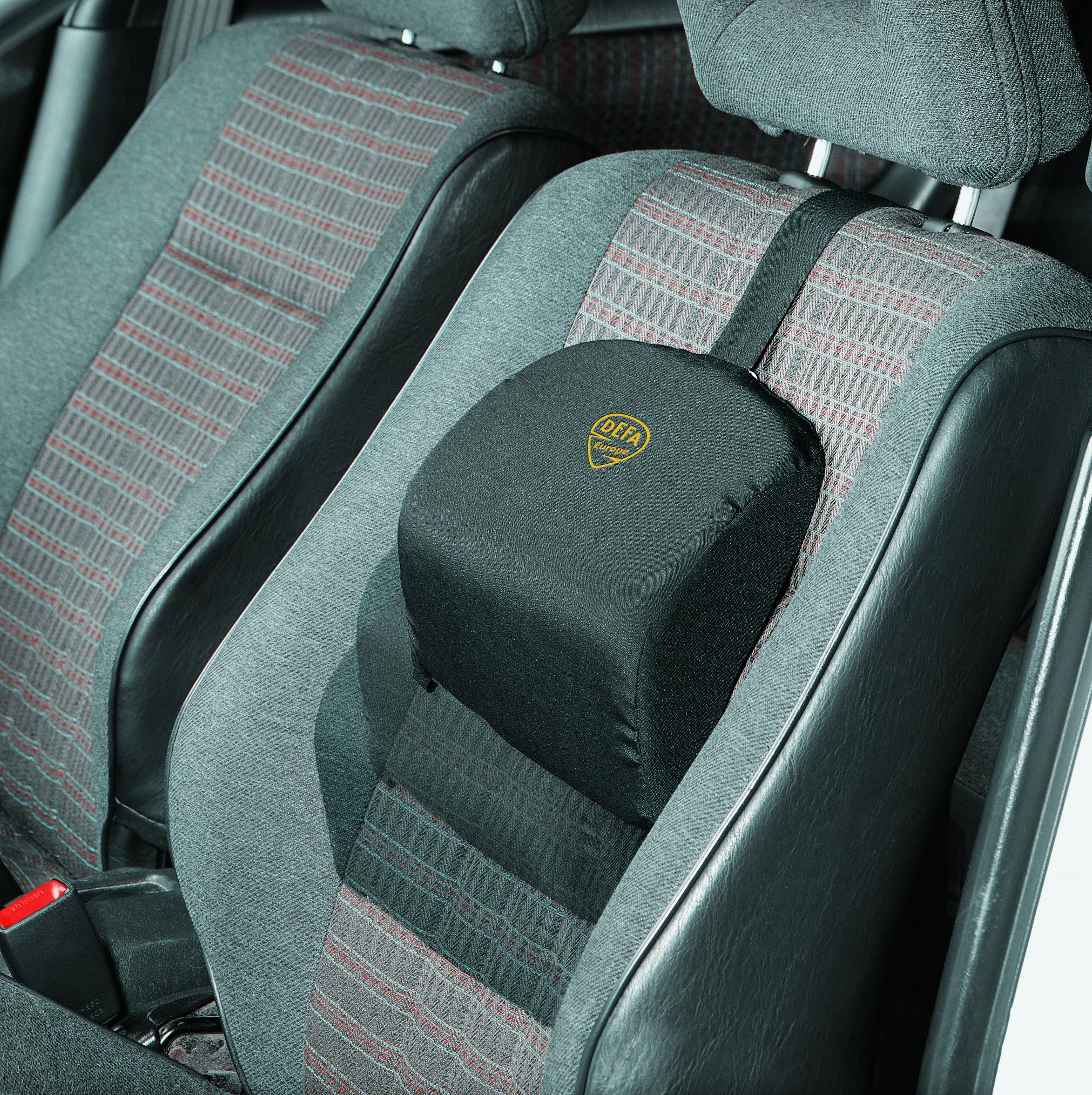 DEFA lordózní opěrka sedadla černá. Přidat do oblíbených 82220a71a2
