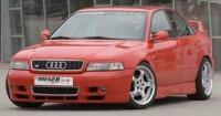 Rieger tuning Boční práh levý  Audi A4 r.v. -2000 (D 00055023)