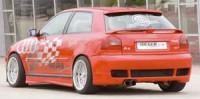 Rieger Tuning krídlo pod zadné okno Audi A3 typ 8L r.v. -2003 - C 00112745