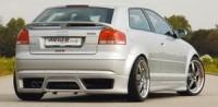 Rieger Tuning krídlo  Audi A3 typ 8P r.v. 2003- (D 00056710) - D 00056710