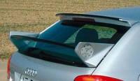 Rieger Tuning krídlo Je Design Audi A3 typ 8P r.v. 2003- - D 00122604