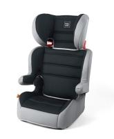 BabyAuto dětská autosedačka Cubox (skládací) černá/šedá 15-36kg