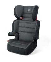 BabyAuto dětská autosedačka Cubox (skládací) šedá/černá 15-36kg