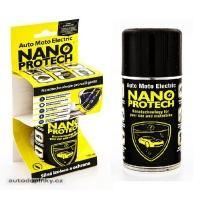 NANOPROTECH Auto Moto ELECTRIC 150ml žlutý (chrání před vlhkostí, oxidací a zkratem)