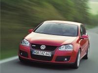 Přední nárazník GTi-Look VW Golf V -- rok výroby 2003-08 (včetně mřížky a mlhovek)