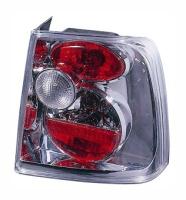 Zadní světla (lampy) chromové VW Passat 3B sedan - rok výroby 96-00 SLEVA 15%