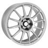 zvětšit náhled - Litá kola DYNAMICS RACING model PRO RACE 1.2 velikost 7.0x17 palců -- barva stříbrná