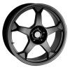 zvětšit náhled - Litá kola DYNAMICS RACING model PRO RACE 2 velikost 7.0x17 palců -- barva černá