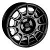 zvětšit náhled - Litá kola DYNAMICS RACING model PRO RALLY 1 velikost 6.0x15 palců -- barva černá