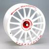 zvětšit náhled - Litá kola DYNAMICS model MONZA velikost 7.0x17 palců -- barva bílá