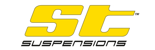 ST suspensions logo