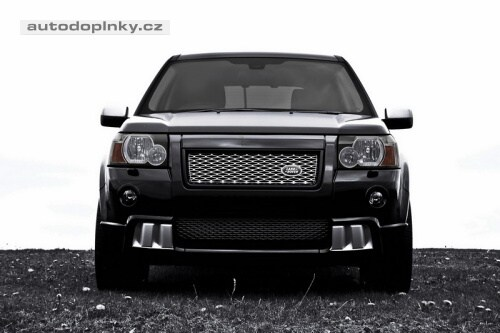Freelander RS200 Project Kahn