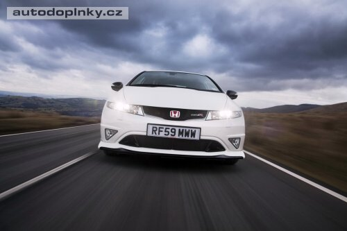 Civic Type R Mugen 200