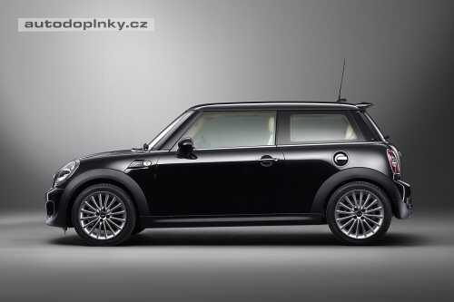 Mini by Rolls Royce