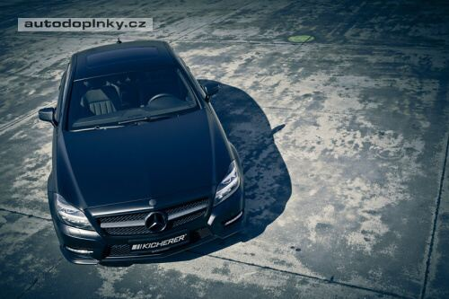 Kicherer CLS Edition Black
