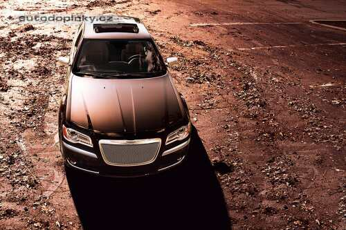 Chrysler 300 Luxury Edition