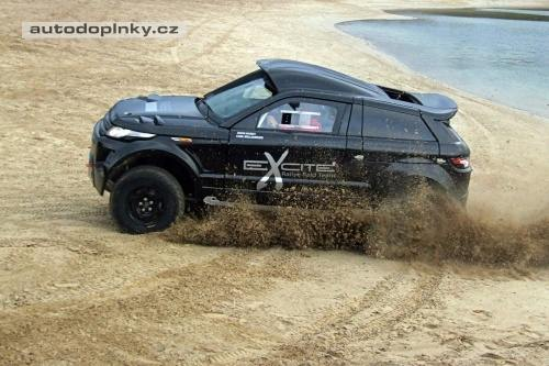 Evoque Desert Warrior 3