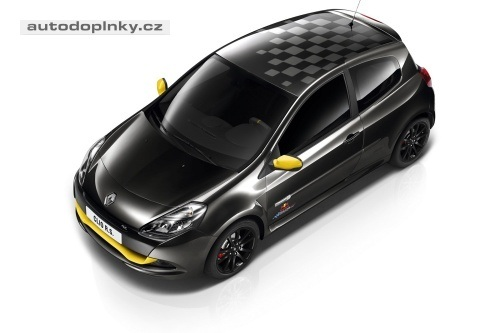 Clio R.S. Red Bull Racing RB7