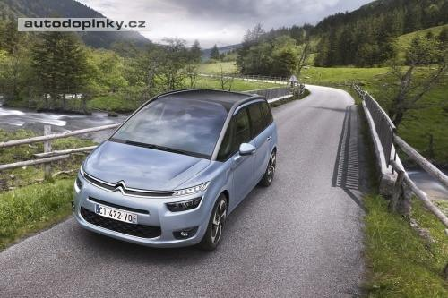 Citroën C4 Grand Picassa