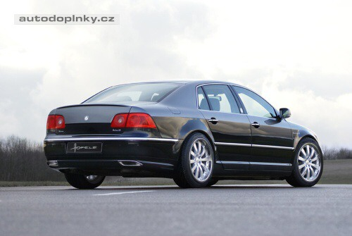 Phaeton Mythos Royal