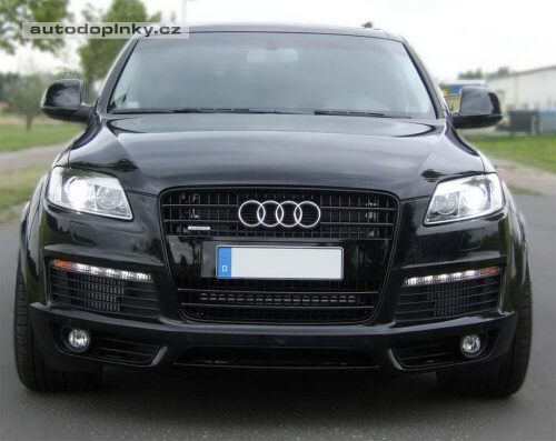 Audi Q7 Avus Performance