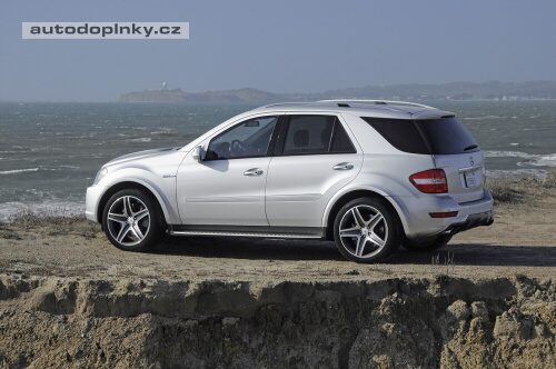 Mercedes ML AMG special