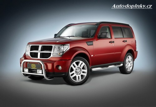 Dodge Nitro od Cobry