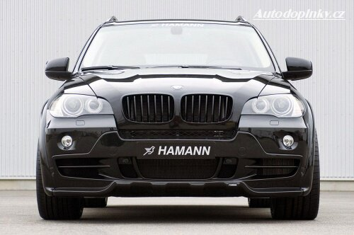 BMW X5 Flash od Hamanna