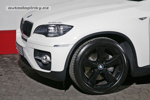 BMW X6 White Shark MCCHIP