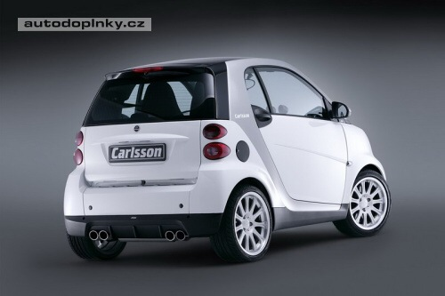 Carlsson - program Smart
