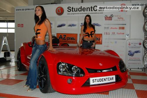Tuning Salon 2008