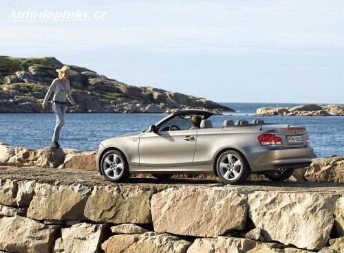 BMW 1 Convertible