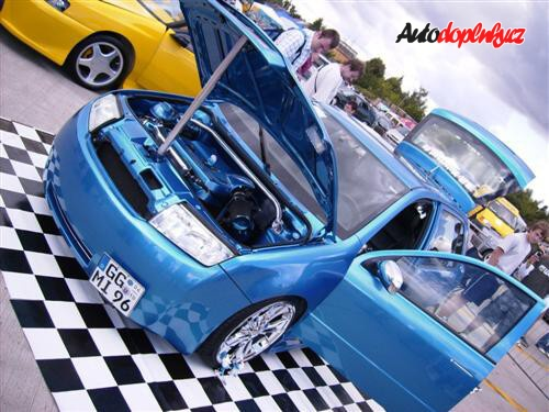 Tuning Party 2007