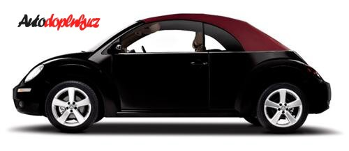 New Beetle Red Edition