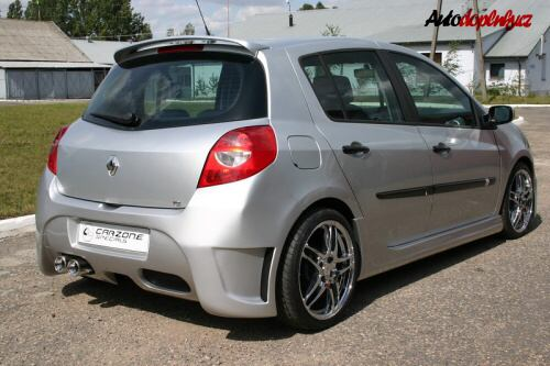 Renault Clio od Carzone