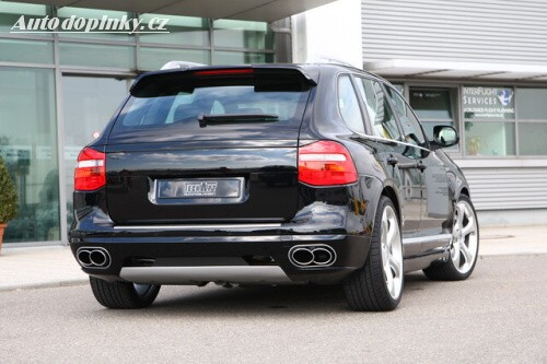 Porsche Cayenne I Techart