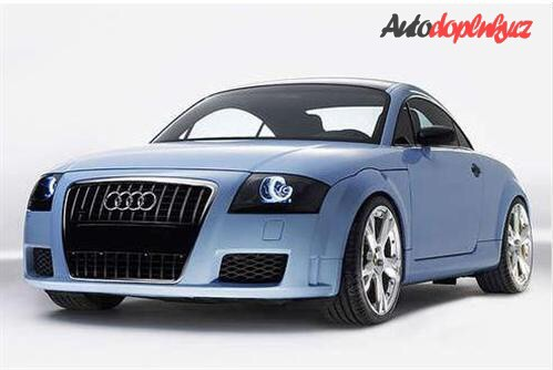 audi tt callisto autodopl tuning racing shop. Black Bedroom Furniture Sets. Home Design Ideas