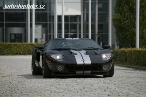 Ford GT od GeigerCars.de
