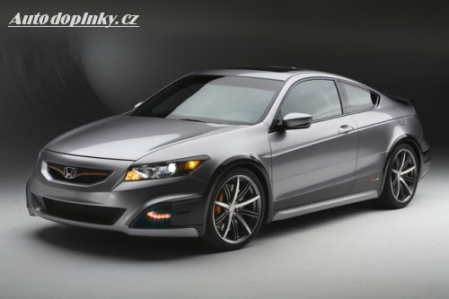 Honda Accord Coupe HF-S