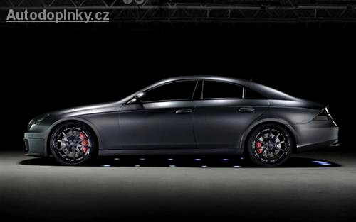 AI DESIGN Mercedes CLS 55