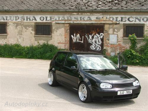 Golf IV Clean Style