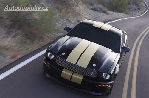 Ford Shelby GT-H