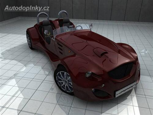 Kaipan 14 Nov 253 česk 253 Roadster Autodoplňky Cz Tuning