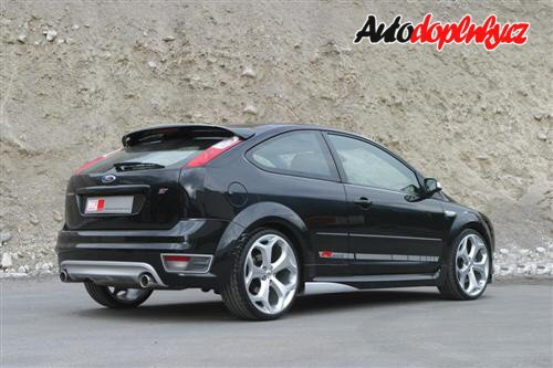Focus ST od MS Design
