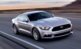 Ford Mustang i do Evropy